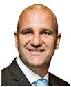 Matt Saxby - Owner Platinum Security